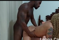 Flagra de sexo real do segurança comendo a mulher do chefe