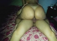 Cena picante de sexo da bunduda sentando até gozar na pica