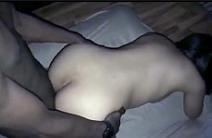 Xxx corno de pau duro ao espiar a esposa fuder