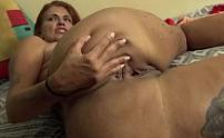 Buceta da tia cavala tomando muita rola no sexo