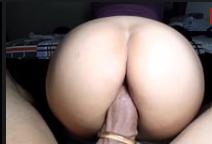 Fodendo a professora que ama uma rola no cu