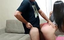 Videos de amadoras dando de calcinha a xana